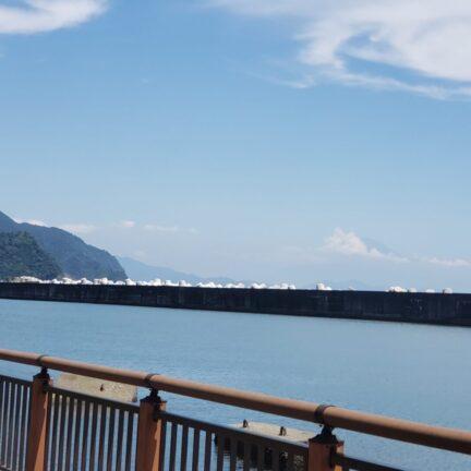 7月21日(水)の焼津の天気は晴れ